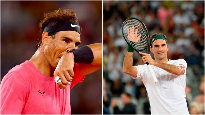 Laver Cup 2022 con il 'Fedal'? Federer e Nadal aprono