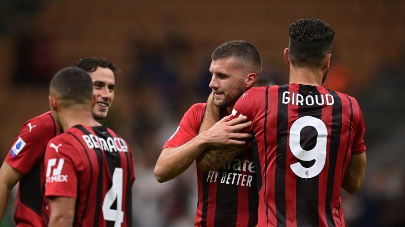 Champions League, il Milan sfida il Liverpool: dubbio in attacco