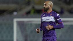 """Fiorentina, Saponara: """"Il Napoli come nostro banco di prova"""""""