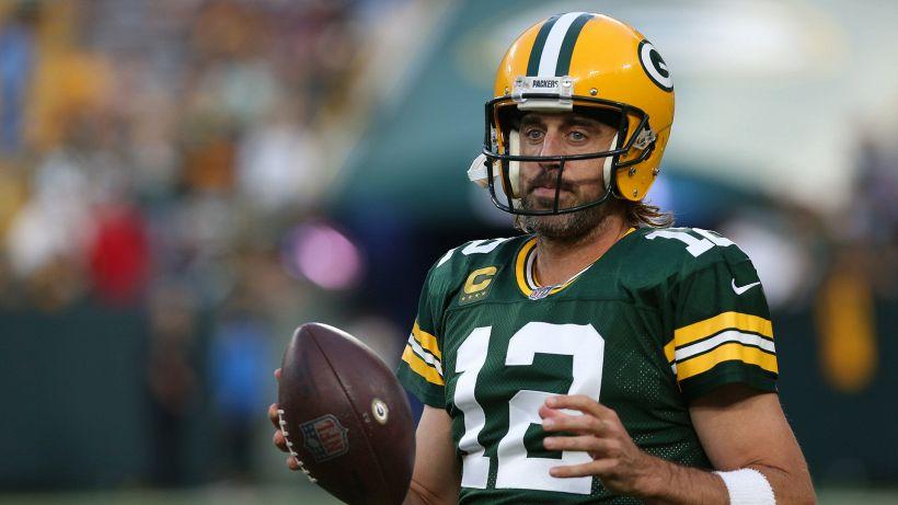NFL, Green Bay si gode un super Rodgers