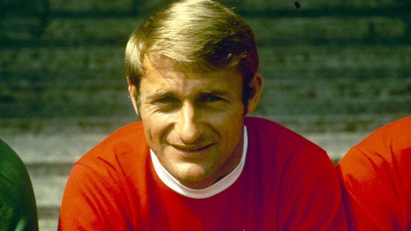 Morto a 83 anni Roger Hunt, campione del mondo con l'Inghilterra e bomber del Liverpool