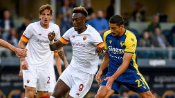 Serie A: Roma e Mourinho ko a Verona, Lazio bloccata dal Cagliari