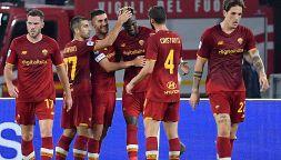 I tifosi della Roma s'aggrappano al nuovo eroe: C'ha salvato lui