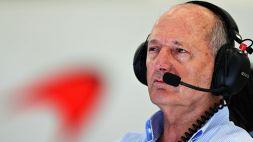 """Ron Dennis sul titolo: """"Penso che vincerà Verstappen"""""""