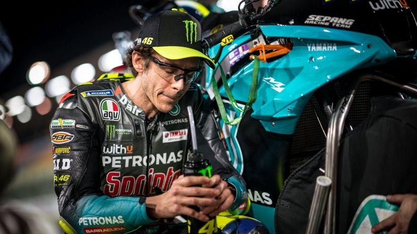"""MotoGP, Valentino Rossi: """"Bello tornare al COTA, un circuito che mi piace"""""""
