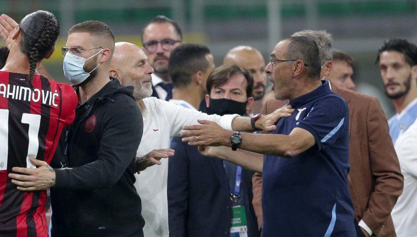 Lazio: Sarri resta lontano dalla panchina e querela Chiffi, i dettagli