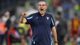 Serie A 2021/2022, Lazio-Fiorentina: le formazioni ufficiali