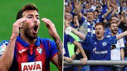 Tifosi in rivolta: lo Schalke blocca l'acquisto di Sergi Enrich