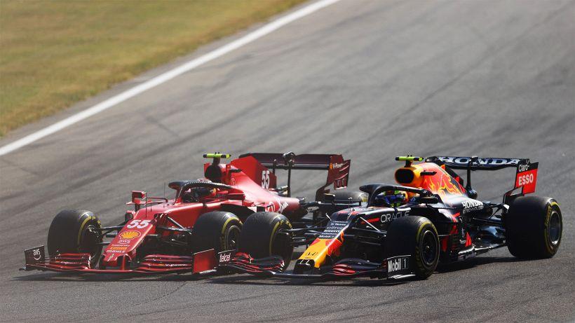 F1, Sergio Perez contro la penalità ricevuta
