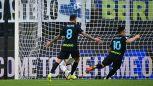 Serie A: Inter-Bologna 6-1, le foto
