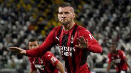Serie A: Juventus-Milan 1-1, le foto