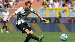 Serie A 2021-22: classifica assist. Nessuno suggerisce come Barella