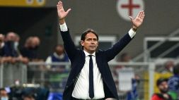 """Inter-Real Madrid, la delusione di Inzaghi: """"Difficile far goal al loro portiere"""""""