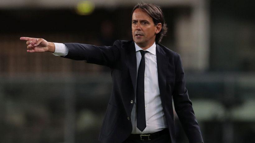 """Inter, la richiesta dei tifosi: """"Inzaghi deve decidere"""""""