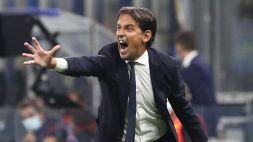 Inter ko, Simone Inzaghi sotto accusa per i cambi: la sua risposta