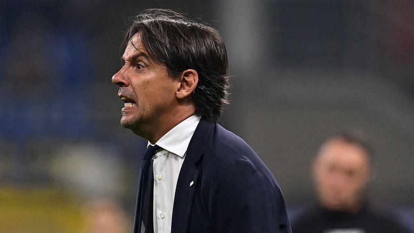 L'Inter frena a San Siro, Simone Inzaghi si prende la colpa