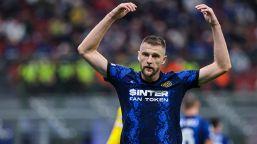 Inter, inquietudine per Skriniar: via all'operazione rinnovo