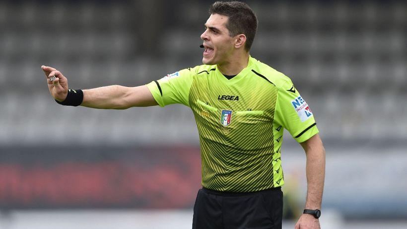 Serie B, 6^ giornata: le designazioni arbitrali