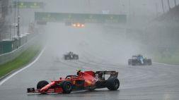 F1, Spa ha fatto troppo rumore: in arrivo un annuncio importante