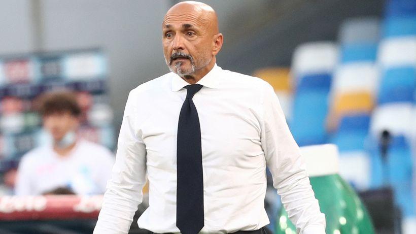 """Napoli, Spalletti parla dello scudetto: """"Ci sono 7 candidate"""""""