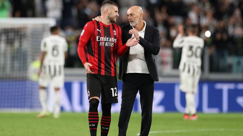 Milan, il pareggio con la Juve dà ancora ragione a Stefano Pioli