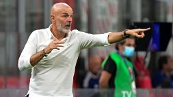 """Ostacolo Lazio superato, Pioli: """"Abbiamo vinto meritatamente"""""""