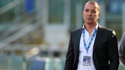 """Lecce, Sticchi Damiani: """"Possiamo compiere la grande impresa"""""""
