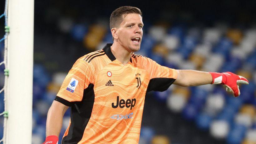 Mercato Juve: Szczesny verso l'addio, due possibili sostituti