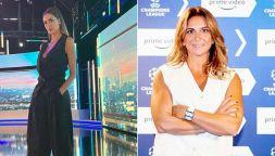 Melissa Satta a Sky, Alessia Tarquinio rompe il silenzio: la replica