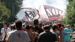 Milan, i tifosi esultano ma c'è anche un rimpianto