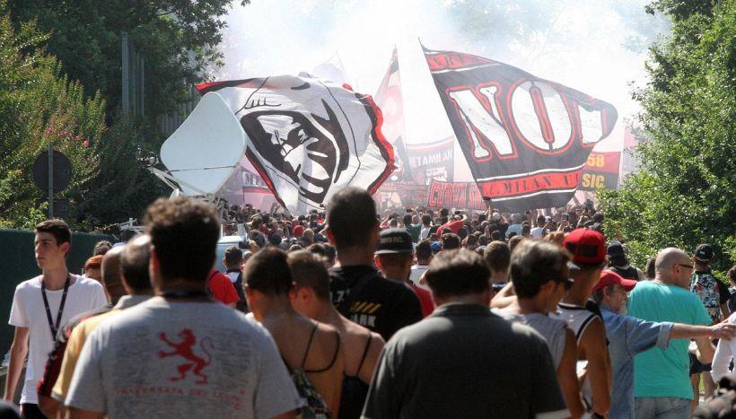 Partenza flop per Mediaset Infinity, i tifosi: Fateci vedere il Milan