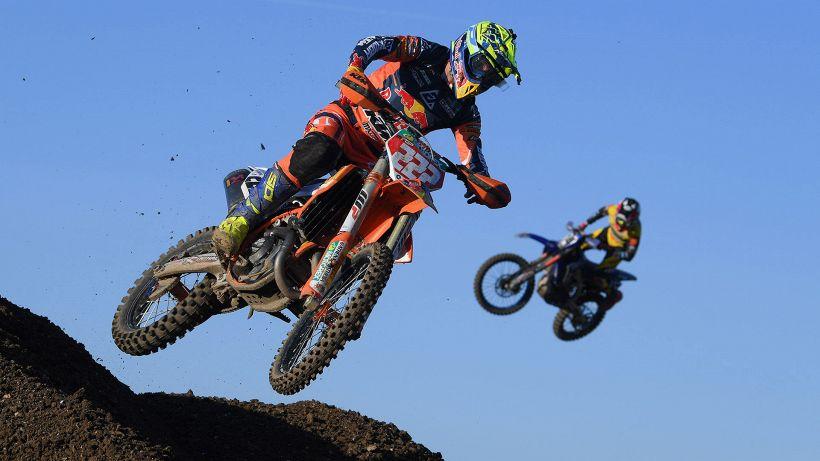 L'Italia vince il Motocross delle Nazioni: stupendi Tony Cairoli, Guadangini e Lupino