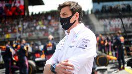 F1, GP Russia 2021: la Mercedes si prepara a dare battaglia nella 'pista di casa'