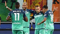 Operazione in uscita per l'Udinese: Micin in prestito allo Skf Sered