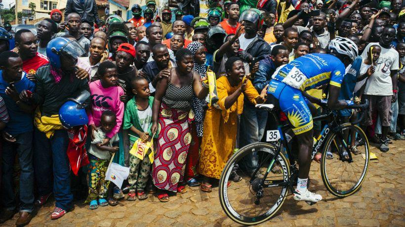 Mondiali su strada, il Ruanda ospiterà la rassegna nel 2025