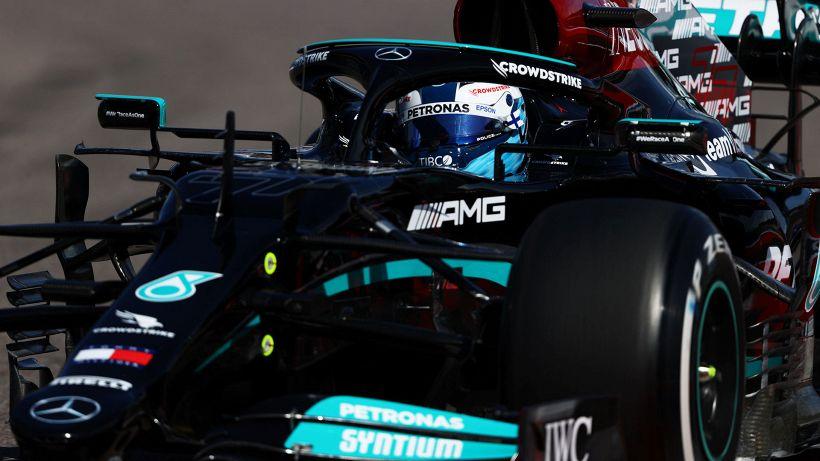 F1, GP Sochi: dominio Mercedes anche nella seconda sessione di libere. Crollo Ferrari