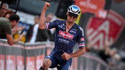 """Van der Poel: """"Io ai Mondiali e alla Roubaix? Siamo oltre il 50% di possibilità"""""""