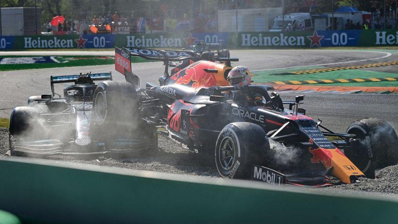 Hamilton-Verstappen: il timore di Ross Brawn