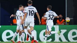 Villarreal-Atalanta 2-2: Gosens regala il pari alla Dea nel finale