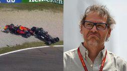 F1, Verstappen-Hamilton: Villeneuve, giudizio duro sul vero colpevole