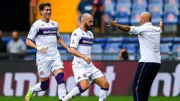 """Fiorentina-Inter, parla Italiano: """"Sarà una bella partita"""""""