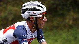 """Astana, Martinelli: """"Spero che Nibali resti più anni"""""""
