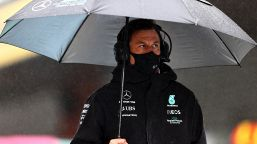"""F1, Toto Wolff: """"Ammetto che abbiamo beneficiato di circostanze eccezionali"""""""