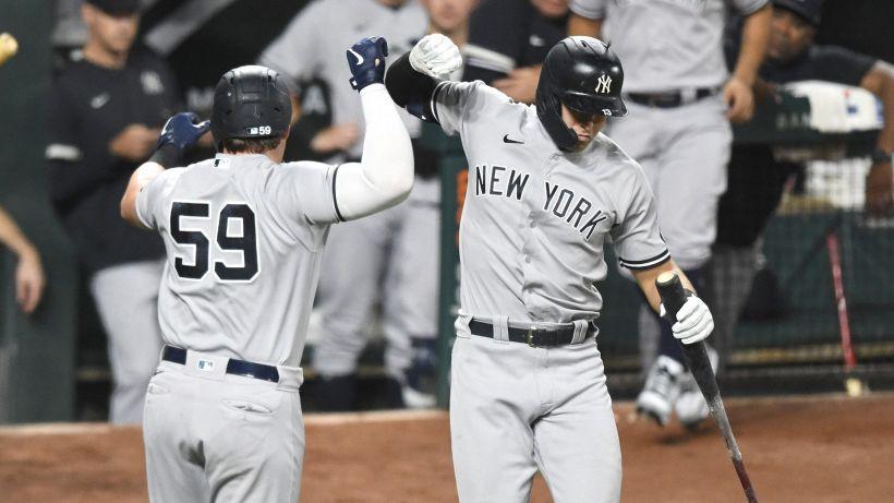 MLB: vittorie per New York, Chicago e Boston