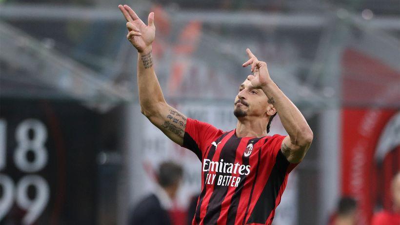 Parla Ibrahimovic: la confessione che allarma il Milan
