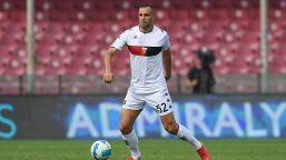Infortunio Maksimovic: quando torna e quante partite salta