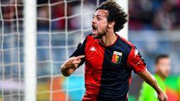 Serie A 2021-22, Spezia-Genoa: le formazioni ufficiali