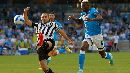 Supercoppa il 5 gennaio? Un vantaggio per il Napoli