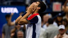 """Carlos Alcaraz: """"Coppa Davis? È un sogno che si avvera"""""""
