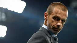 Euro 2028, la UEFA apre finalmente il bando
